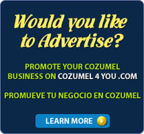 advertise with Cozumel 4 You