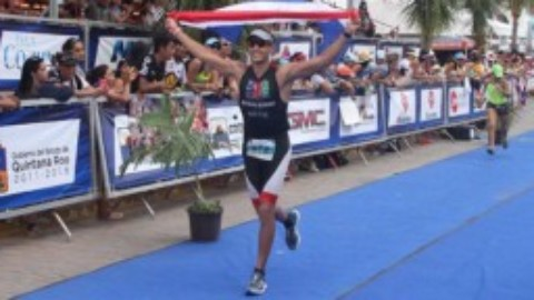 Cozumel's 8th Annual Ironman This Sunday