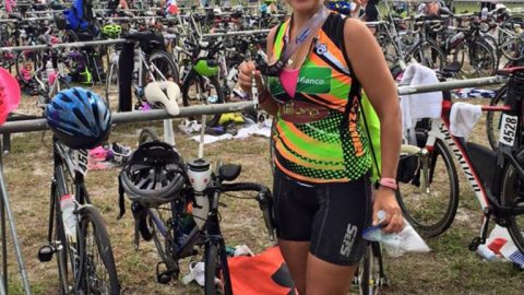 Cozumel Triathlon Season