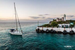 Cozumel Yacht
