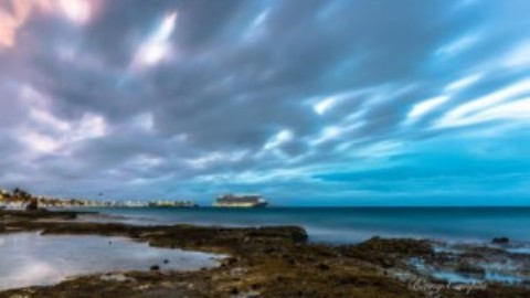 Cozumel 2018 Cruise Ship Arrival Statistics