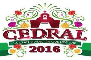 Cozumel Cedral Festival 2016