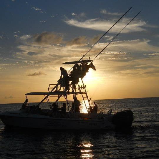 albatros-charters-cozumel
