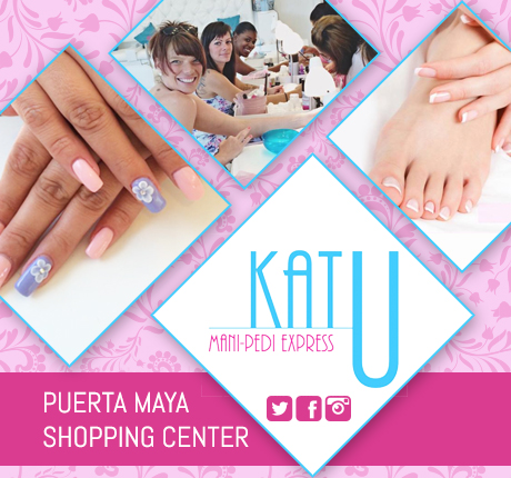 Katu Cozumel  Nails & Beauty