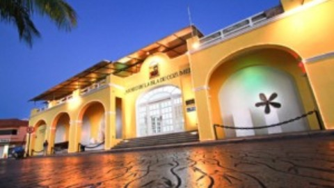 Cozumel Museum Remodel
