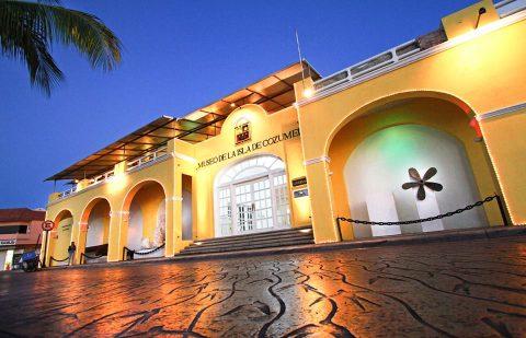 Museo de la Isla Cozumel Museum