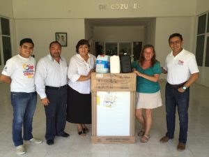 Cozumel Charities DIF