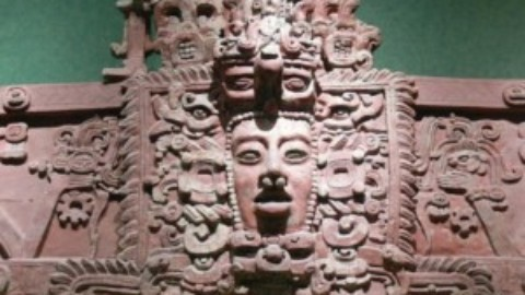 "Mayan Legends:  Jun Raqan, ""the one legged"""