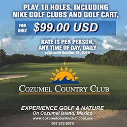 Cozumel Country Club