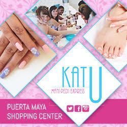 Katu Nail Salon