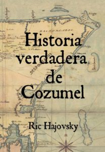 Cozumel Author to Host Booksigning