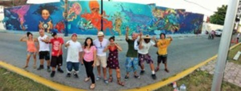 Art In Cozumel