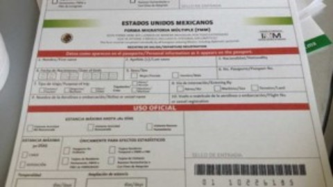 Becoming a Mexican Citizen