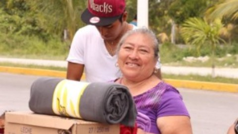 Cozumel Charities:  Please Help DIF with an Ongoing Personal Need
