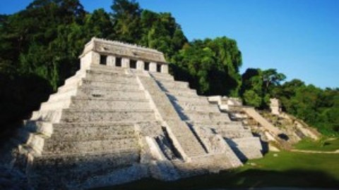 Palenque:  Scientists Make New Discovery in Palenque
