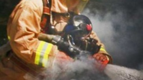 Cozumel Firefighters Release Response Statistics