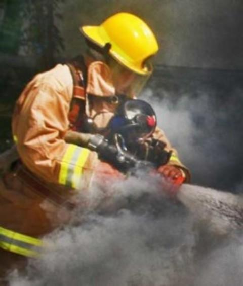 Cozumel Firefighters Release Response Statistics