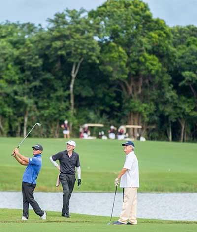 Cozumel Golf Juan Pablo 2