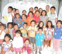 Summer vacation comes to an end for Cozumel children