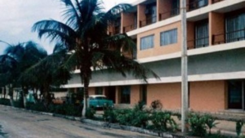 Cozumel History: Los Cinco Soles & Pancho's Backyard