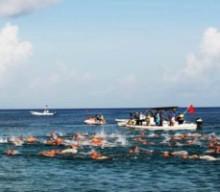 Cozumel Triathlon Season:  Results of 2016 Oceanman