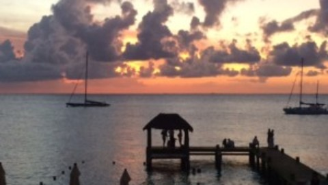 Cozumel Daylight Savings Time