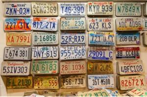 Cozumel_licenseplate1