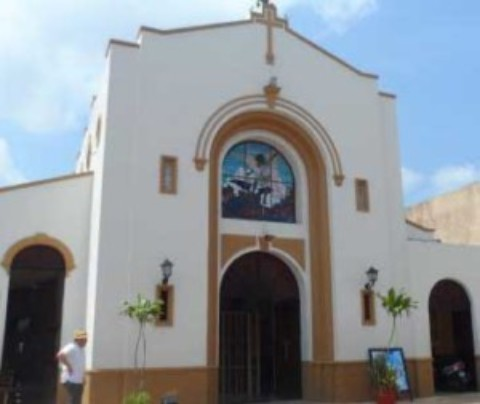 Cozumel San Miguel Archangel Catholic Celebrations