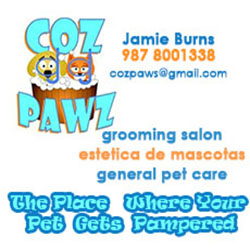 Coz Paws Pet Grooming