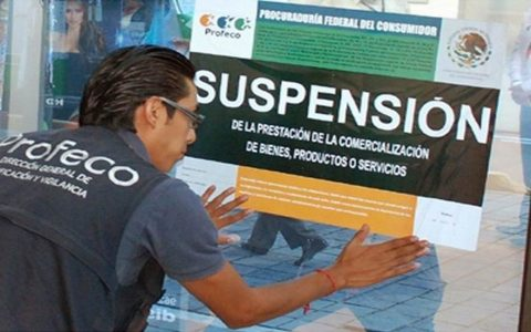PROFECO Cozumel  Consumer Protection
