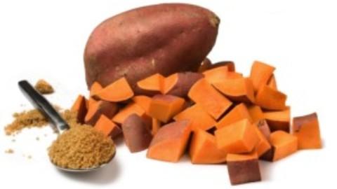"The Great ""Cozumel Sweet Potato Famine of 2016"""