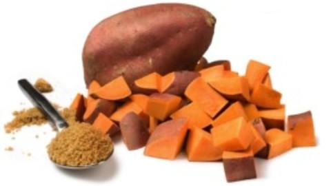 "The Great ""Cozumel Sweet Potato Famine of 2016"""