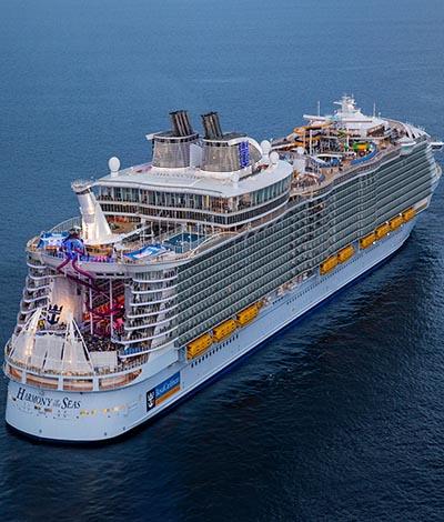 Cruise Ship Cozumel