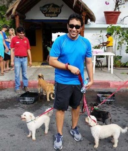 Photo Courtesy of the Humane Society of Cozumel Island