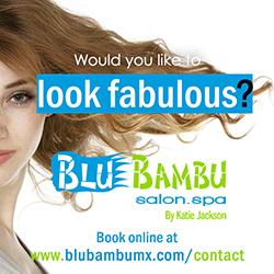Blu Bambu Salon