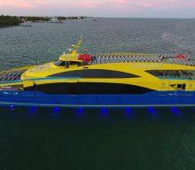 Cozumel Ferries
