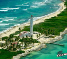 Photographers Announced for Cozumel Aerial Photo Contest