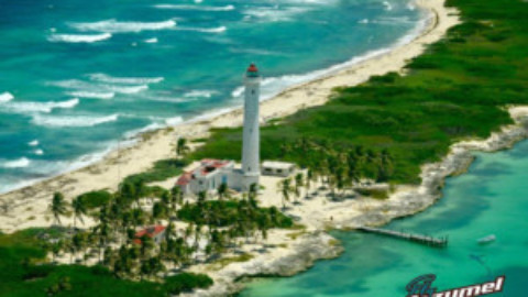 2nd Annual Cozumel Aerial Photo Competition