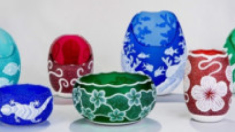 Art Cozumel Galeria Azul