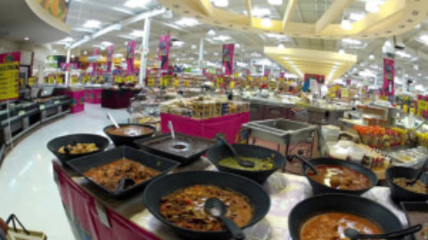 The Art of Grocery Shopping in Cozumel: A Gringa Perspective