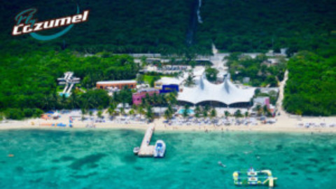 Fly Cozumel's 2nd Annual Aerial Photo Contest