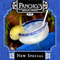 Panchos Backyard Cozumel