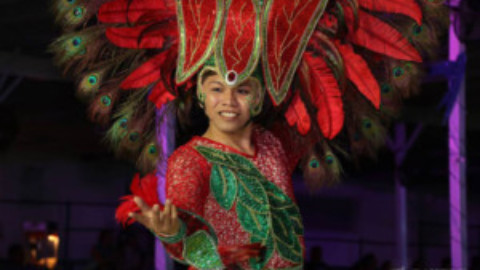 Cozumel Carnaval 2017 Update: Parades Start This Weekend