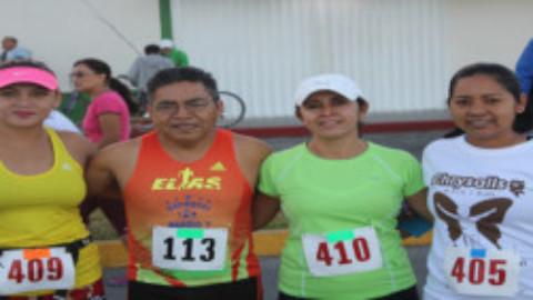 5th Annual Chrysalis 5K Fun Run/Walk
