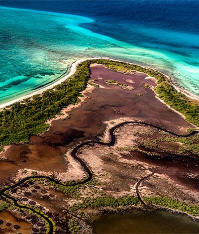 Cozumel Aerial Photo Contest 2017
