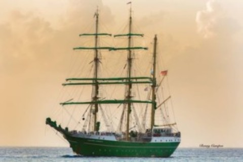 Alexander Von Humboldt II  Cozumel