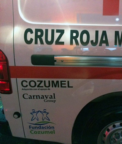 Cozumel Ambulance