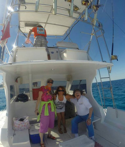Cozumel Fishing Tournament