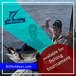 Billfish Boys