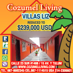 Cozumel Living Real Estate